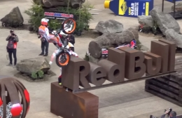 Best of Toni Bou at Sheffield Indoor X-Trial 2015 – Round 1