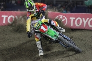 Who's Ready for Supercross?
