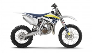 Husqvarna Motorcycles Unveil 2018 Motocross And Off-Road Competition Ranges