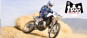 Husqvarna 1-2-5 Challenge Takes On Glen Helen