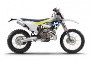 Husqvarna Motorcycles - MY17 Off-Road & Dual Sport Announced