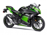 Kawasaki Motorcycle To Be Won At 2017 Motorcycle Show-Toronto