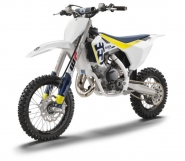 Husqvarna Motorcycles Intruduces All-New TC 50 & TC  65 Minicycles