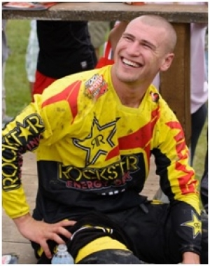 Bobby Kiniry retires from motocross