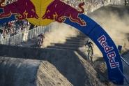 Red Bull Straight Rhythm: The Evolution of Supercross