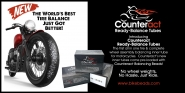 NEW PRODUCT: Counteract Ready-Balance Tubes