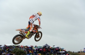 CAIROLI IN TOP FORM AT ITALIAN INTERNATIONAL MX CHAMPIONSHIP RD.1