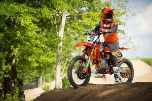 Kaven Benoit To Sit Out The CMRC Canadian Motocross National