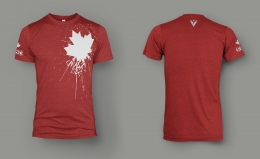 Team Canada ISDE shirts on sale