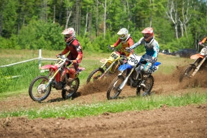 Pleasant Valley Motocross