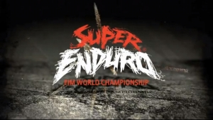 Superenduro final round