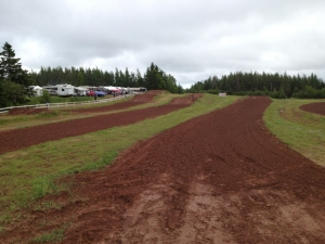 Labour Day at Strang's MX