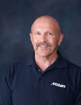 Jamie Nicely is new Mitas motorcycle tire sales manager for North America