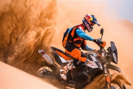 KTM 790 ADVENTURE AND KTM 790 ADVENTURE R REVEALED AS 2019 MODEL IN NORTH AMERICA