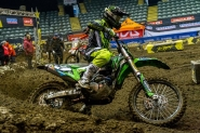 Through the Lens - Abbotsford Arenacross