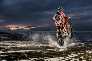 World Enduro Super Series launch