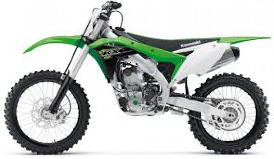 The New Kawasaki KX250F Returns With Even Quicker Lap Times
