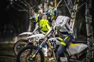 Husqvarna Motorcycles 2017 Apparel Collection Now Available