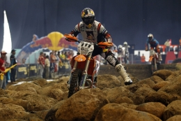 RED BULL KTM'S TADDY BLAZUSIAK TAKES FOURTH CONSECUTIVE SUPER ENDURO WIN IN MEXICO
