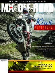 MX and Off-Road - Volume 17 Issue 01