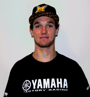 Rockstar Energy/YAMAHA/OTSFF Signs Shawn Maffenbeier for 2013 MX Nationals