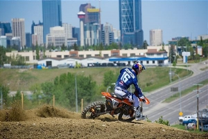 KTM RED BULL THOR RIDERS START THE SEASON WITH HOLESHOT AND PODIUMS
