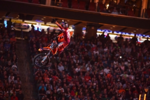 ROCZEN BACK ON THE PODIUM AT HOUSTON SUPERCROSS