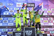 Day Six - Australia crowned 2018 FIM ISDE Champions