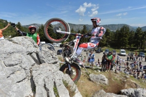 TEAM BETA FACTORY TRIAL PRESENTS THE RIDERS FOR THE 2016 SEASON