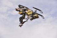 FREESTYLE SNOCROSS COMPETITIONS RETURN TO THE GRAND PRIX SKI-DOO OF VALCOURT PRESENTED BY FOX