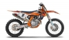 KTM Announces 2017 Factory Edition Models