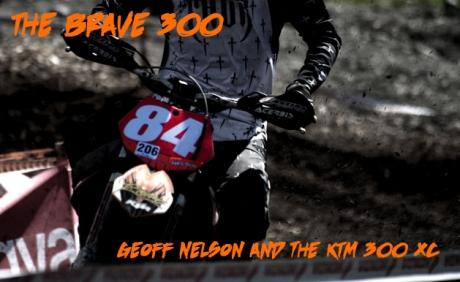 The Brave 300