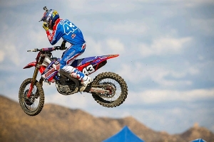 Troy Lee Designs Finishes the 2013 MX Season at Lake Elsinore