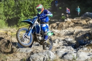 Day Three - Australia pull clear as ISDE reaches halfway point
