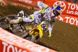 ROCZEN FIGHTS BACK TO 5TH AT ANAHEIM SX