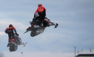 Ice Oval and Snocross Superstars Already Committed to the  2013 Grand Prix Ski-Doo of Valcourt Presented by FOX