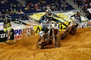 Haaker Makes It A Winning Start At Endurocross Opener