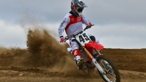 Colton Facciotti Joins Honda Canada for their 2014 Off-Road Race Program