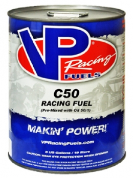 VP INTRODUCES REVOLUTIONARY NEW FUEL FOR 50cc 2-STROKES