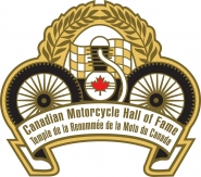 One Month Until 11th Annual Canadian Motorcycle Hall of Fame Ceremony In Montreal