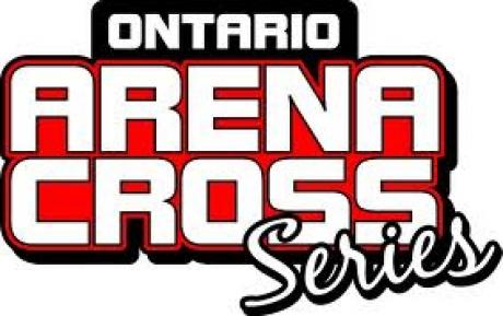 Ontario ArenaX Round 1