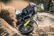 HUSQVARNA MOTORCYCLES MY19 MOTOCROSS RANGE HITS THE MARKET