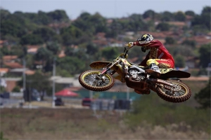 STRIJBOS CONFIRMS 3RD IN WORLD MXGP SERIES
