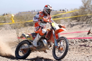 Nambotin claims two more Enduro 3 World Championship victories