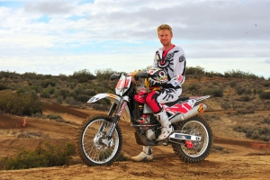 Top Ten Finishes for Husqvarna Racers