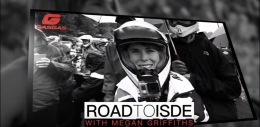 Megan Leigh Griffiths - Road to the ISDE Ep.1
