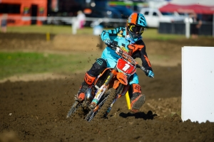 The Royal Distributing Fox Racing KTM Team Ends Their Season In Style At Walton