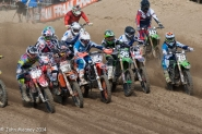 Glen Helen Through the Lens of John Meaney