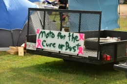 Riverglade Motocross Park hosts the Moto for the Cure and Wraps up the Atlantic MX Season