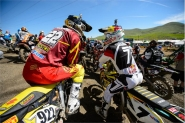 ROCKSTAR ENERGY SUZUKI BEHIND THE SCENES